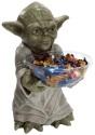 Yoda Candy Bowl Jedi Decoration