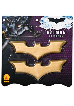 Dark Knight Batman Toy Batarang
