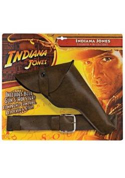 Indiana Jones' Plastic Toy Accessory Kit