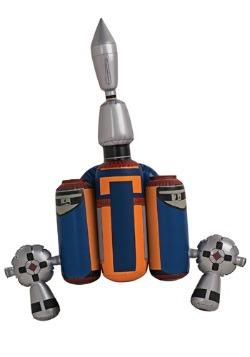 Star Wars Jango Fett Z-6 Jet Pack