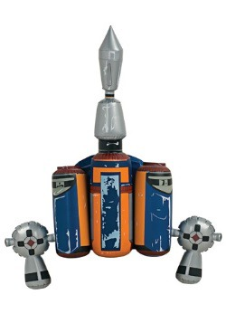 Star Wars Inflatable Boba Fett Jetpack