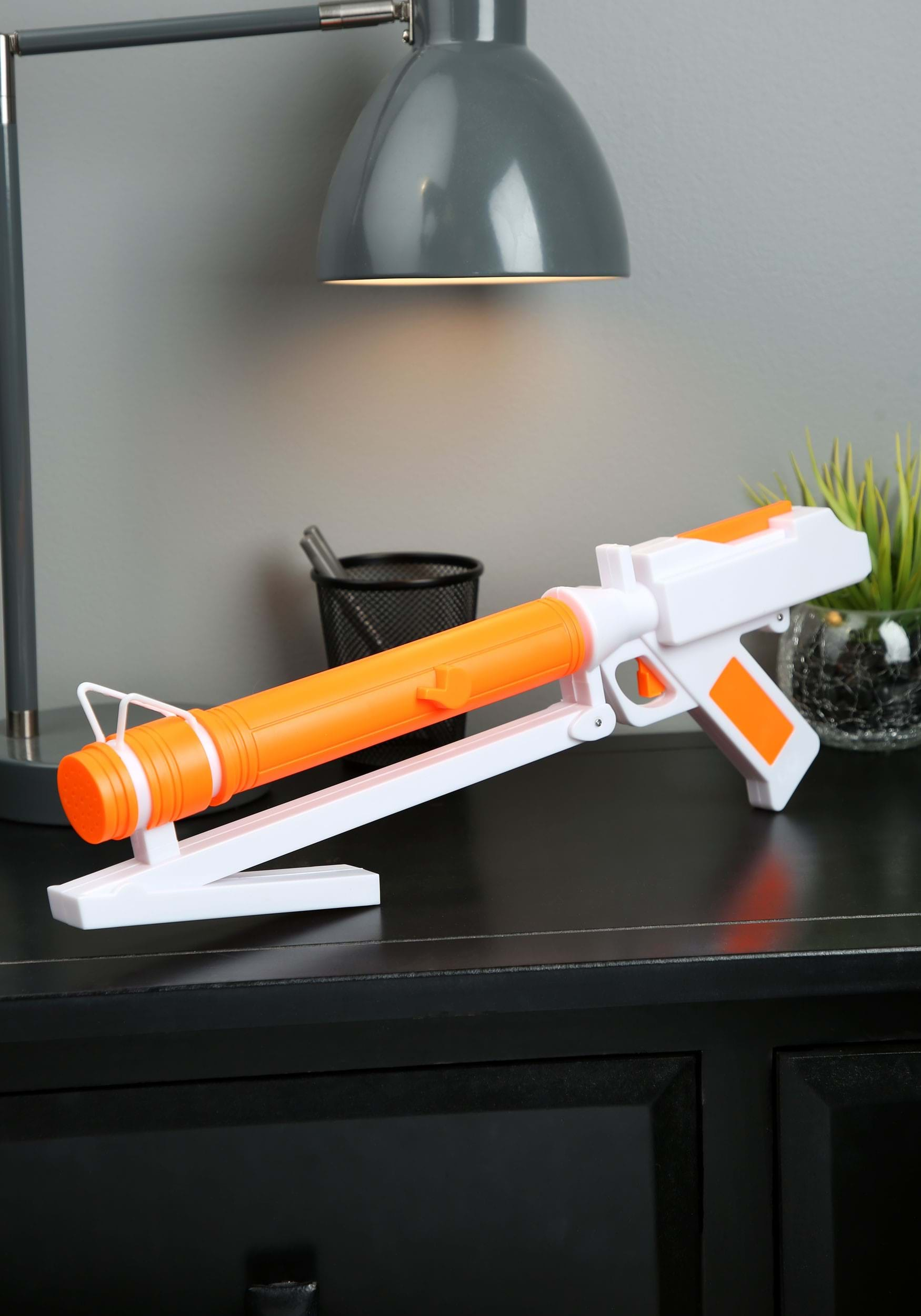 sc 1 st  Fun.com & Clone Trooper Blaster Toy