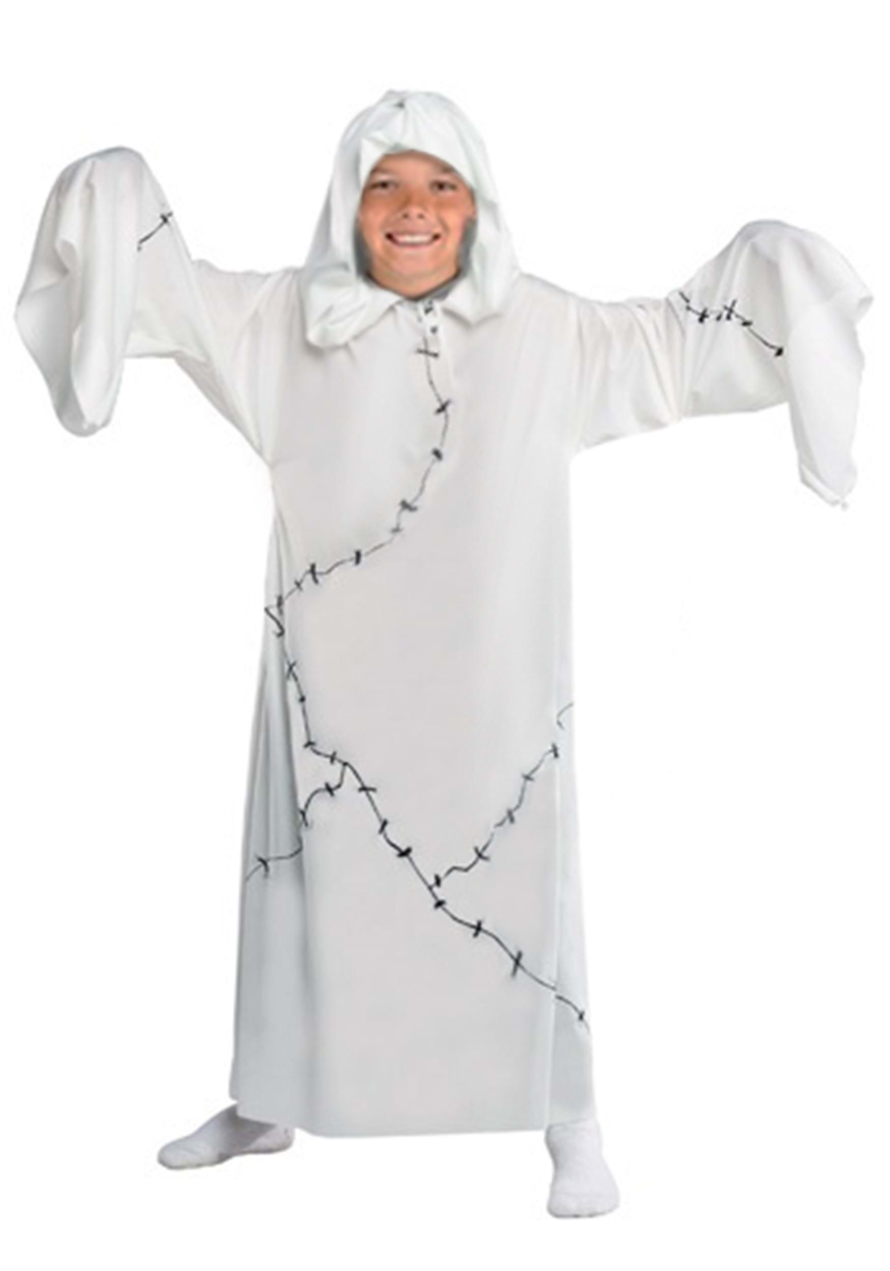 sc 1 st  Fun.com & Scary Ghost Kids Costume