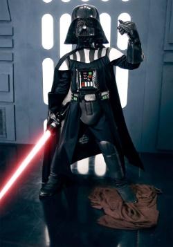 Kid's Deluxe Darth Vader Costume