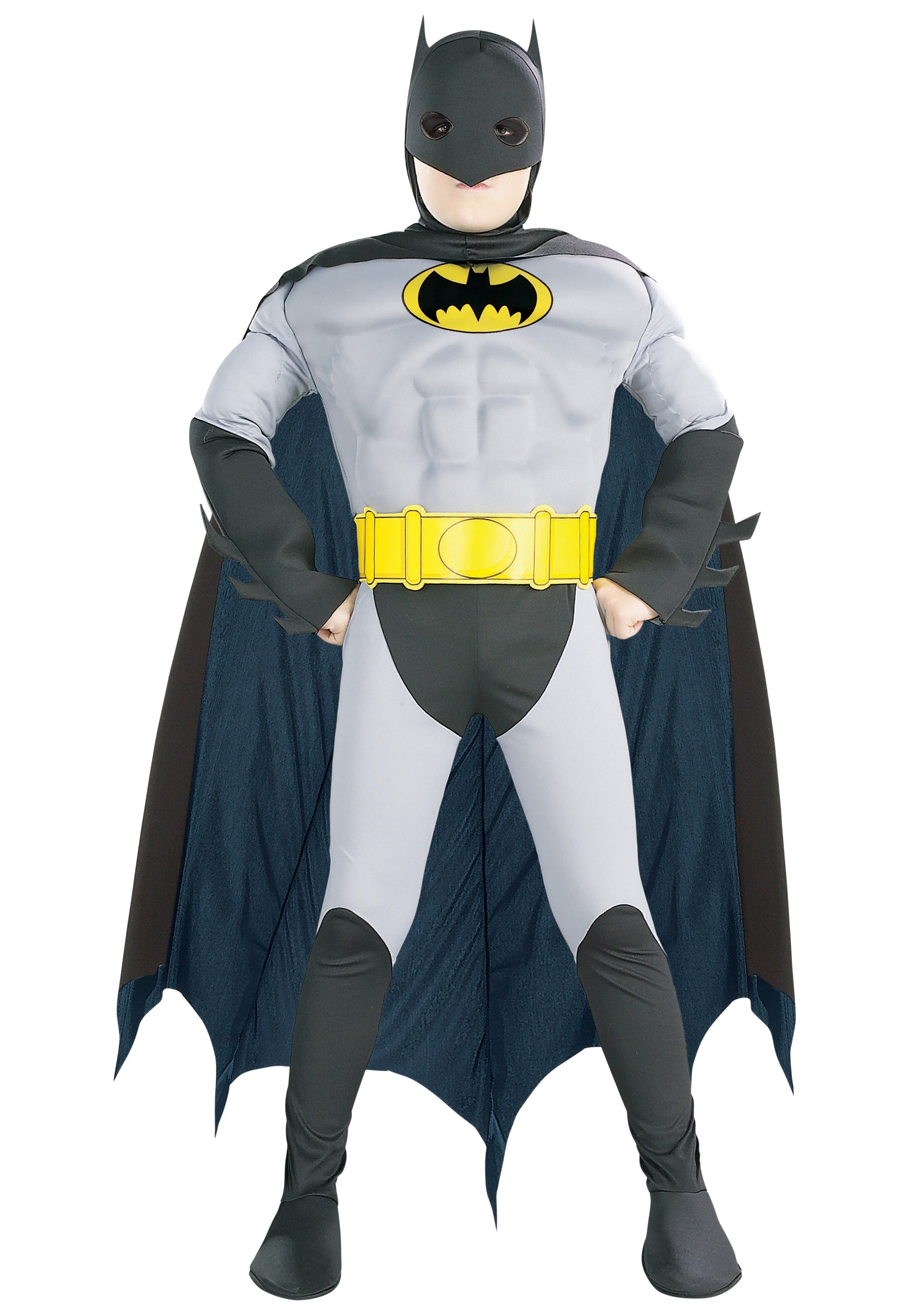 sc 1 st  Fun.com & Kids Batman Costume