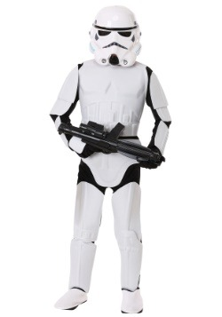 Stormtrooper Deluxe Kids Costume