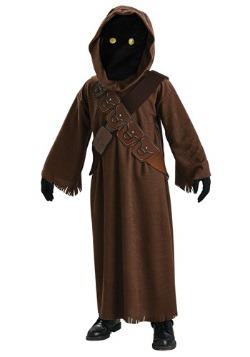 Kids Tatooine Jawa Costume
