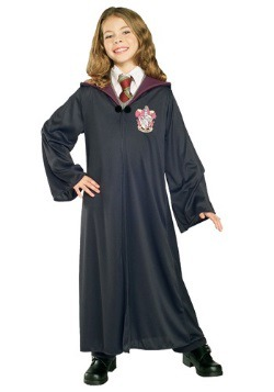 Kids Hogwarts Gryffindor Robe
