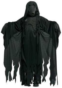 Kids Harry Potter Dementor Costume