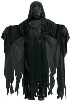Kids Harry Potter Dementor Costume