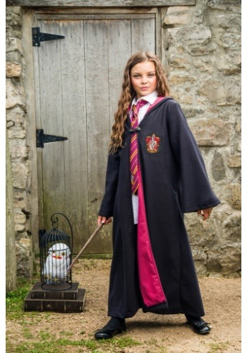 Child Deluxe Hermione Costume1