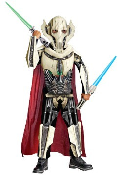 Kids Grievous Costume