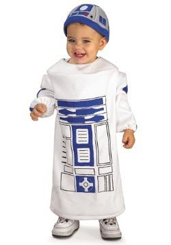Tot R2D2 Costume