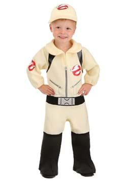 Toddler Infant Ghostbuster Costume
