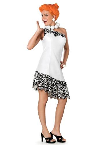 Deluxe Wilma Flintstone Womens Costume