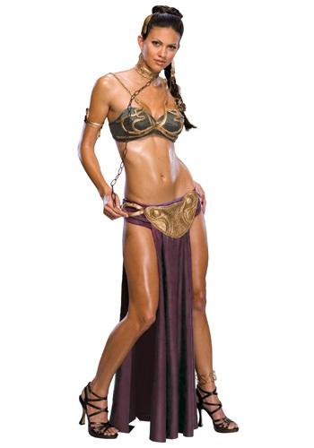 Sexy Leia Costume