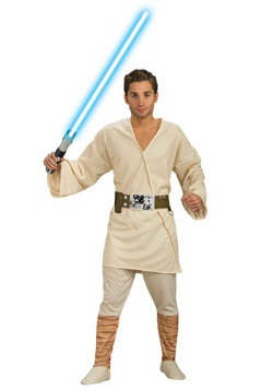 Star Wars Luke Skywalker Costume