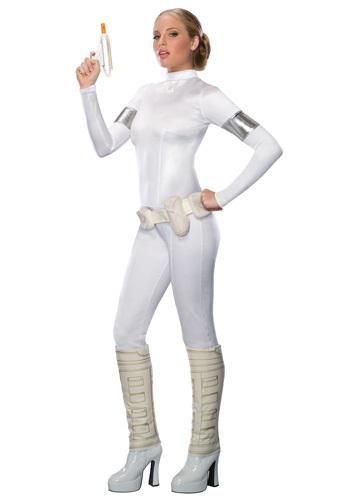 Women's Padme Costume