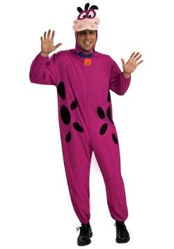 Men's Dino Costume