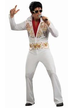 Mens Elvis Costume