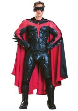 Ultimate Robin Collectors Costume