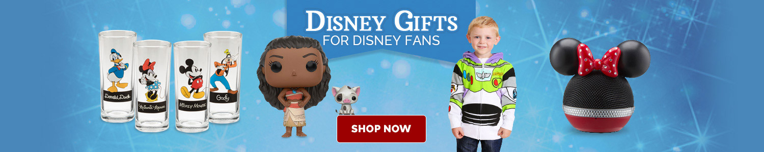 Dreams Come True. Disney Gifts for Disney Fans