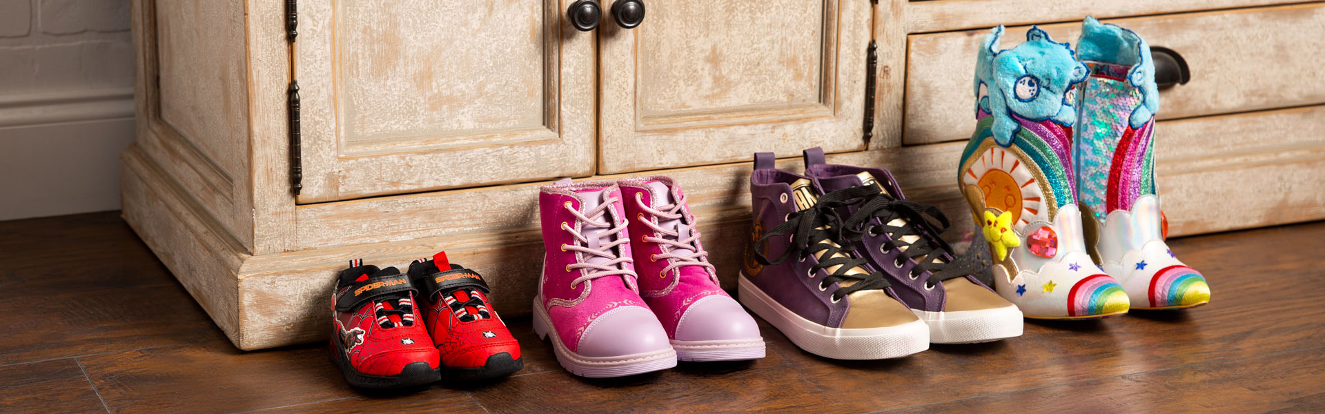 Shoes for Adult & Kids