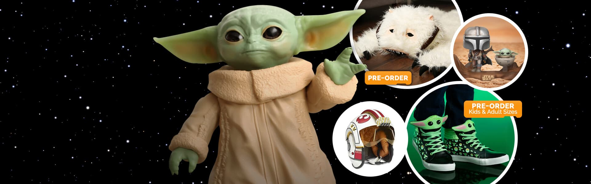 Star Wars Gifts for Adults and Kids
