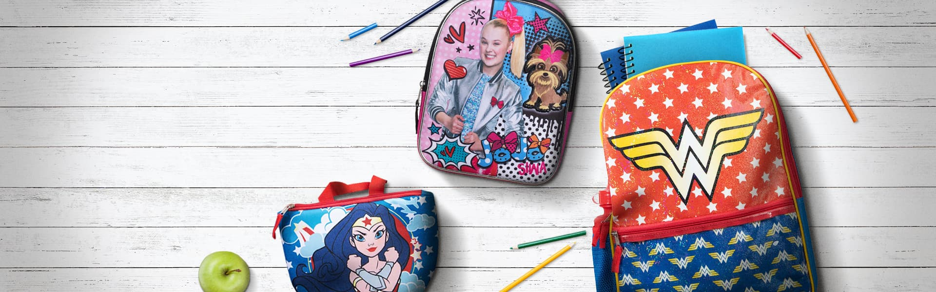 Cool Kids Backpacks for Back to School