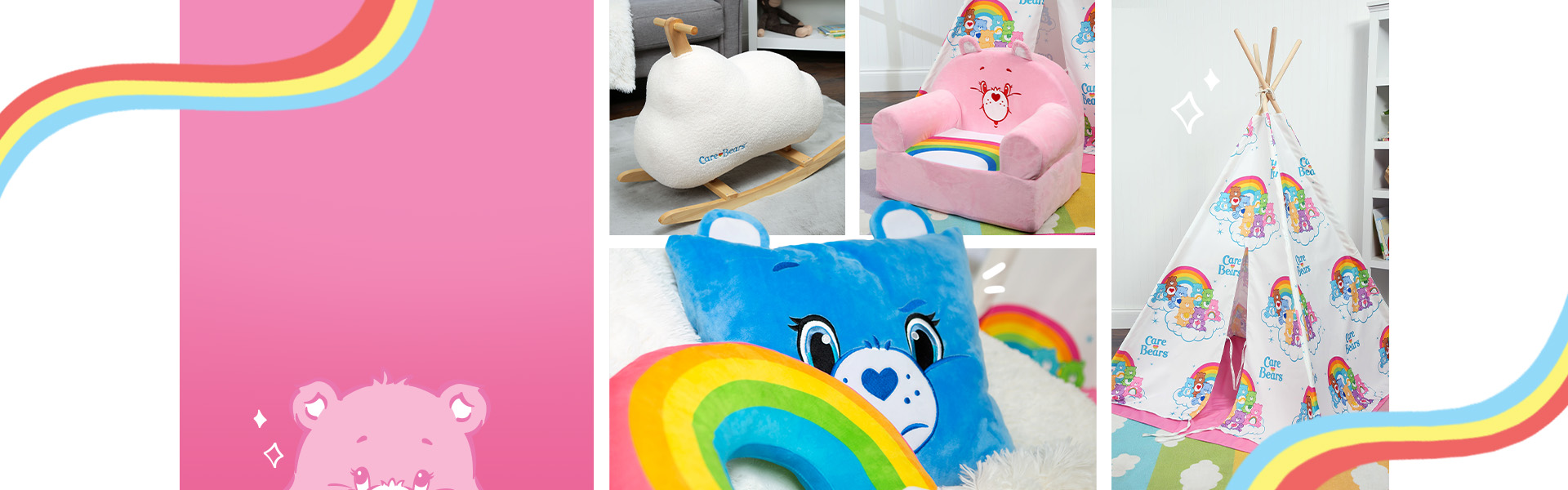 Care Bear Gifts